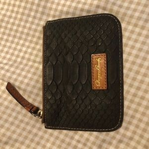 Dooney & Bourke small wallet